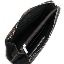 031f1d2db3e7 ... Клатч кожаный мужской Prada 2135-1 ...