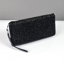 8558ad0af9bd Купить Клатч из камней женский выпускной вечерний сумка малая ...